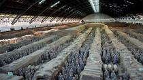Full-Day Tour of the Terracotta Warriors and Banpo Neolithic Village from Xi'an, Xian, Day Trips