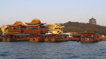 Hangzhou Your Way: Private Half-Day Hangzhou City Transport with Guide, Hangzhou