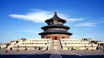 Historic Beijing Tour of Forbidden City, Tian'anmen Square and Temple of Heaven, Beijing, City Tours