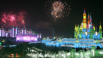 Private Day Tour: Harbin City and Ice and Snow World , Harbin, Day Trips