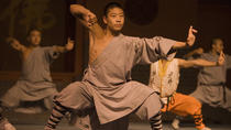 Private Tour: Beijing Cuisine Dinner and Chinese Kung Fu Show, Beijing, Private Sightseeing Tours