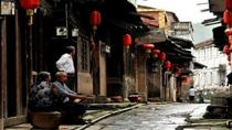 Private Tour: Daxu Village and Crown Cave Along Li River from Guilin, Guilin, Day Cruises