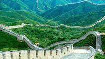 Private Tour: Great Wall of China and Longqingxia Ravine Day Tour, Beijing, Private Day Trips