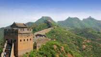 Private Tour: Great Wall of China Walking Tour and Helicopter Flight, Peking