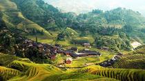 Private Tour: Longsheng Culture and Longji Rice Terraces, Guilin, null