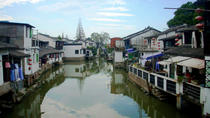 Private Tour: Zhujiajiao, Oriental Pearl Tower and Shanghai History Museum, Shanghai, Bus & Minivan ...