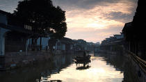 Wuzhen Water Town Full-Day Tour from Hangzhou, Hangzhou, Full-day Tours