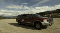 Skagway Shore Excursion: Private 4x4 Yukon Adventure from Skagway, Skagway, Ports of Call Tours