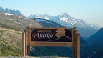 Skagway Shore Excursion: White Pass Summit and Skagway City Tour, Skagway