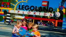 Legoland® Florida, Orlando, Attraction Tickets