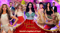 Madame Tussauds Orlando, Orlando, Theme Park Tickets & Tours