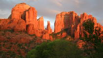 3-Day Sedona and Grand Canyon Traveler, Phoenix, Rail Tours