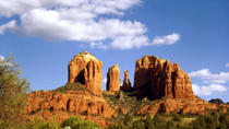 Grand Canyon via Sedona and Navajo Reservation, Phoenix, Rail Tours