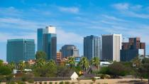 Phoenix / Valley Area Highlights, Phoenix, Bus & Minivan Tours