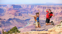 Ultimate Grand Canyon Day Trip from Flagstaff or Sedona, Sedona & Flagstaff, Day Trips