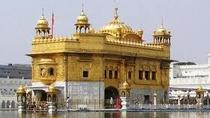 Private Tour: 4-Day Amritsar and the Golden Temple from Delhi, New Delhi, Multi-day Tours
