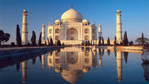 Private Tour: Day Trip to Taj Mahal and Agra Fort from Jaipur, Jaipur, null