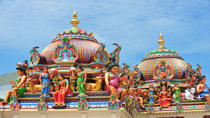 Private Tour: Half-Day Chennai Sightseeing with Government Museum and Kapaleeshwar Temple, Chennai,...