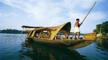 Private Tour: Kerala Backwater Cruise, Kochi