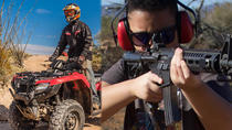 ATV and Shooting Combo for 3 Hours, Phoenix, 4WD, ATV & Off-Road Tours