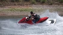Jet Ski Rental at Lake Pleasant, Phoenix, Waterskiing & Jetskiing