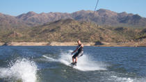 Wakeboat Rental at Lake Pleasant, Phoenix