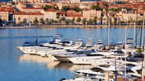 7-Night Independent Adriatic Cruise from Split: Hvar, Korcula, Dubrovnik, Elaphiti Islands, Mljet ...