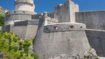 Dubrovnik City Walls Walking Tour, Dubrovnik, Full-day Tours