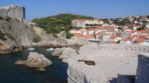 Dubrovnik Shore Excursion: City Walls Walking Tour, Dubrovnik
