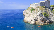 Dubrovnik Shore Excursion: Sea Kayak and Snorkeling Small-Group Tour, Dubrovnik, Ports of Call Tours