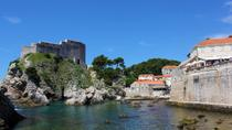 Dubrovnik Shore Excursion: Viator Exclusive 'Game of Thrones' Tour, Dubrovnik