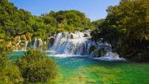 Private Krka Falls Tour from Split, Split, Bike & Mountain Bike Tours