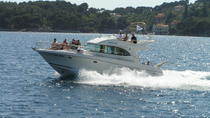 Private Tour: Island-Hopping Cruise by Yacht from Dubrovnik, Dubrovnik