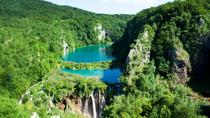 Private Tour: Plitvice Lakes Day Trip from Zagreb, Zagreb