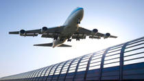 Shared Departure Transfer: Dubrovnik, Cavtat, Orebic and Korcula Hotels to Dubrovnik Airport, ...