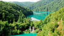 Small-Group Plitvice Lakes Day Trip from Split, Split, null