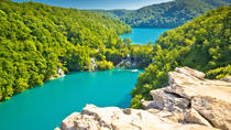 Zagreb Super Saver: Zagreb Walking Tour and Small-Group Plitvice Lakes National Park Day Trip,...