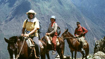 Horseback Riding Tour from Cusco, Cusco