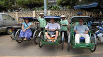 Phnom Penh Full-Day Small-Group City Tour, Phnom Penh