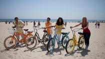 Electric Bicycle Tour of Santa Monica and Venice Beach, Los Angeles, Bike & Mountain Bike Tours