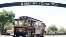 Napa Valley Wine Trolley, Napa & Sonoma, Wine Tasting & Winery Tours