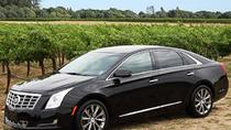 San Francisco Shore Excursion: Private Customized Wine Tour to Wine Country by Luxury Sedan or SUV,...