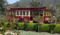Sonoma Valley Wine Trolley, Napa & Sonoma