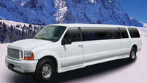 Private Luxury Transfer from Vancouver Airport to Whistler, Vancouver, Airport & Ground Transfers