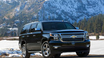 Private Transport from Vancouver International Airport (YVR) to Whistler, Vancouver, Airport & ...