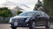 Vancouver Airport Private Luxury Departure Transfer, Vancouver, Airport & Ground Transfers