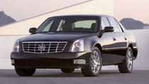 Vancouver Private Transfer: Cruise Port to Downtown Vancouver or Vancouver Airport, Vancouver