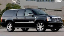 Vancouver Private Transfer: Downtown Vancouver or Vancouver Airport to Cruise Port, Vancouver, Port...
