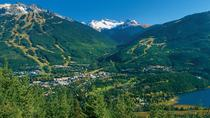 Whistler Full-Day Private Tour from Vancouver , Vancouver, Private Sightseeing Tours