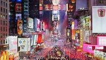 New Year's Eve Times Square Ball Drop Party, New York City, Viator Exclusive Tours